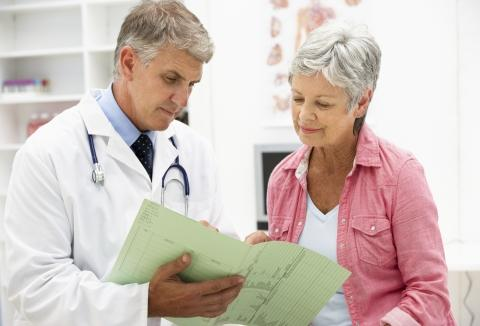 Patient-Provider Relationship: How Important Is This?