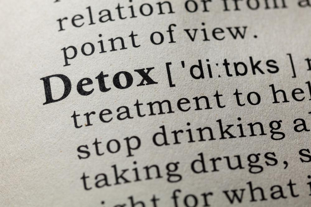 The Steps of Detox Treatment