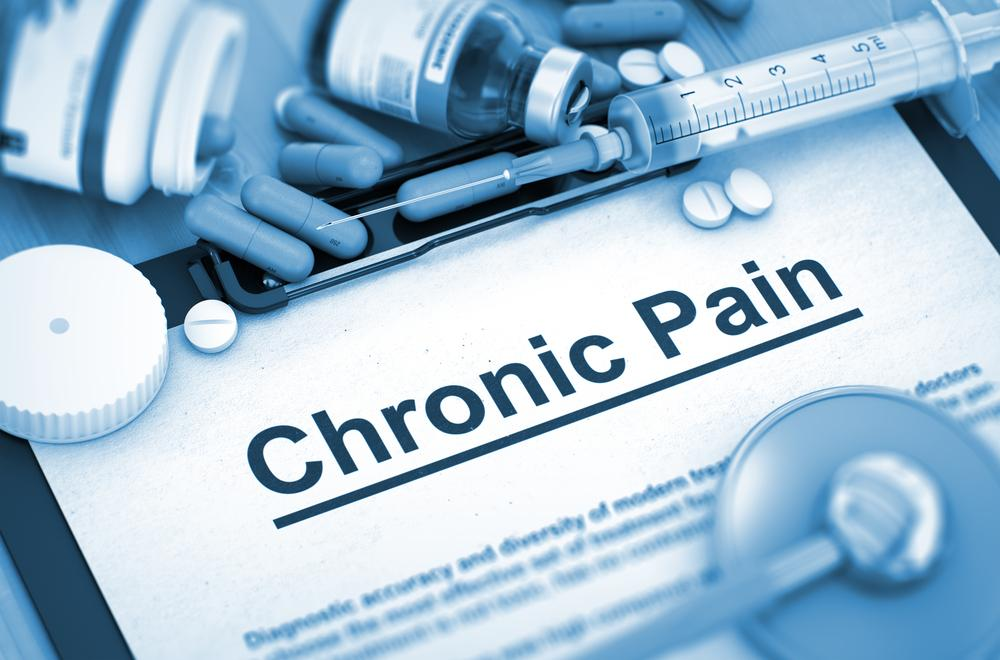 Recovia can help with treatments for chronic pain. Call today!