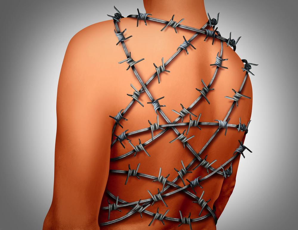 Chronic pain feels like barbed wire constantly scratching your skin. Get relief and treatment options from Recovia.